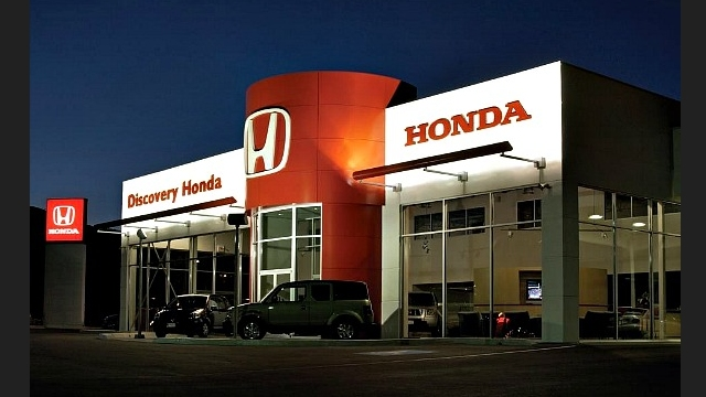 Twitter Success Story - Discovery Honda
