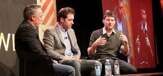 Defending the Internet: Alexis Ohanian and Eli Pariser discuss keeping the Web open