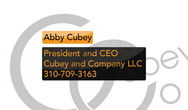 Abby Cubey
