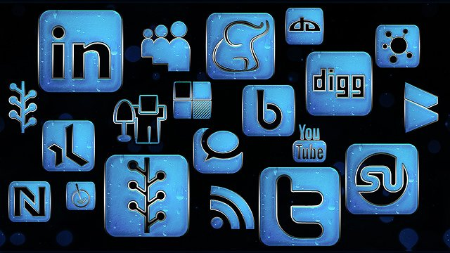 Social Media Resources